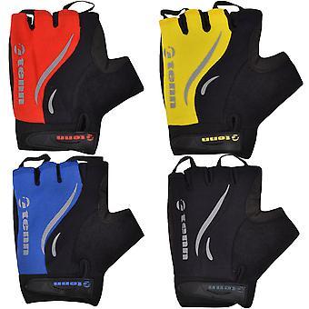 指なし手袋テン メンズ Coolflo 埋めゲル サイクリング サイクル自転車自転車ミトン手袋