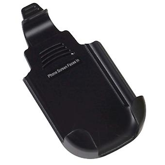 Wireless Solutions Sprint Holster with Ratcheting Swivel Belt Clip for Sanyo Tah