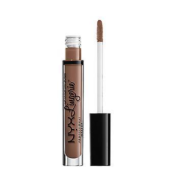 NYX Prof. MAKEUP Lingerie Liquid Lipstick-Honeymoon