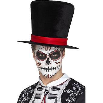 Day of the dead-top has