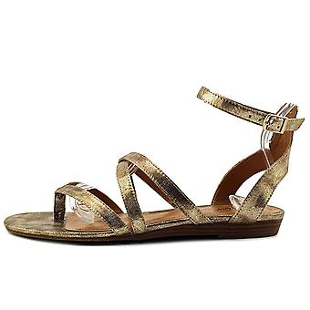 Style & Co. Womens Bahara Open Toe Casual Strappy Sandals