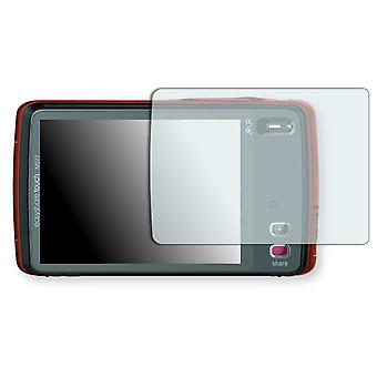 Kodak EasyShare M577 display protector - Golebo crystal clear protection film