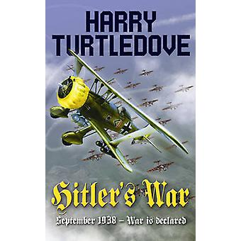 Hitler's War by Harry Turtledove - 9780340921821 Book