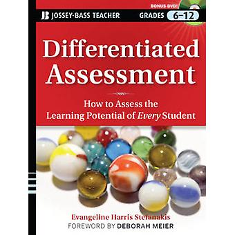 Differentiated Assessment - How to Assess the Learning Potential of Ev