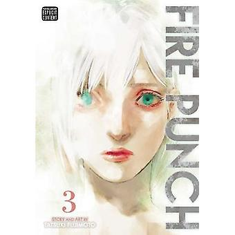 Fire Punch - Vol. 3 by Fire Punch - Vol. 3 - 9781421597195 Book