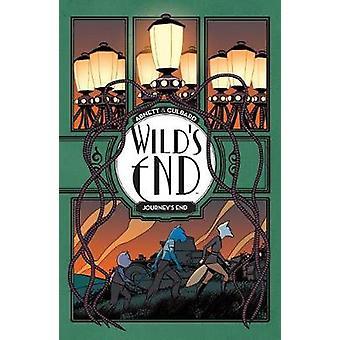 Sauvage est le fin du fin - fin du voyage de fin de Wild - voyage - 978168415189