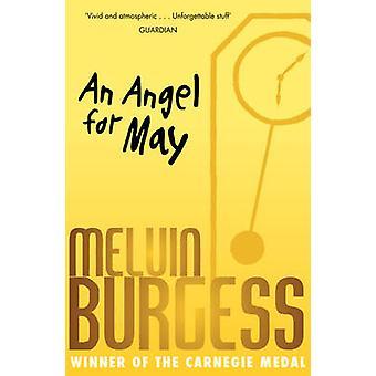En ängel för maj av Melvin Burgess - 9781849395342 bok