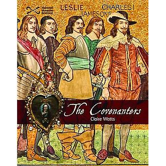 The Covenanters by Claire Watts - 9781905267385 Book