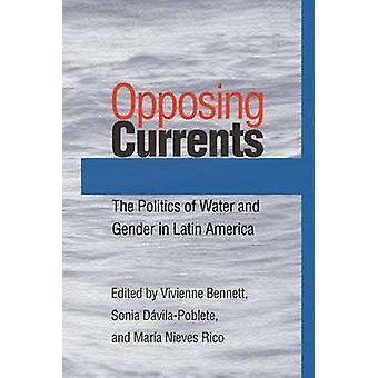 Courants opposés - la politique d'égalité des sexes et de l'eau en Amérique latine