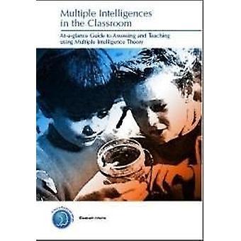 Mange intelligenser i klasseværelset (1. ny udgave) af Sørens