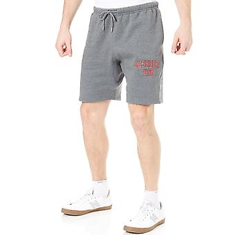 Shorts DC Charcoal Heather Glenridge 2 Jog
