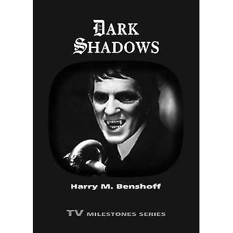 Dark Shadows by Harry M. Benshoff - 9780814334393 Book