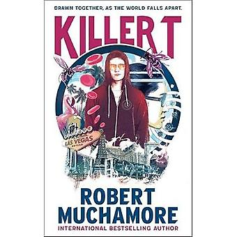 KILLER T by KILLER T - 9781471407178 Book