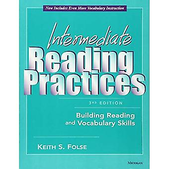 Intermediate Reading Practices, 3rd Edition: Building Reading and Vocabulary Skills