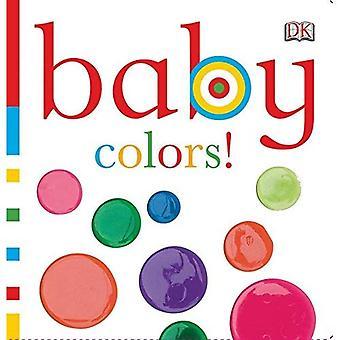 Bambino: colori!