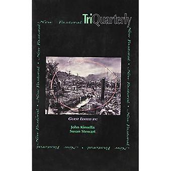 TriQuarterly 116: Uma revista internacional de investigação Cultural, arte e escrita