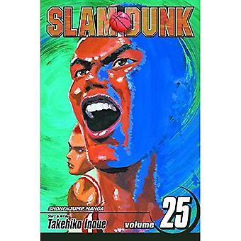Slam Dunk, volumen 25 (Slam Dunk