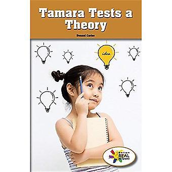 Tamara teste une théorie (lecteurs de Rosen Real: tige et Collection de vapeur)