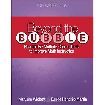 Beyond the Bubble (Grades 4-5)