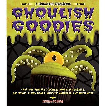 Ghoulish Goodies (Frightful Cookbook)