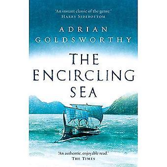 Die umlaufenden Meer (Vindolanda)