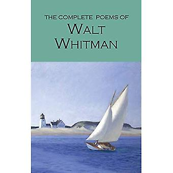 The Complete Poems (Wordsworth Poetry Library)