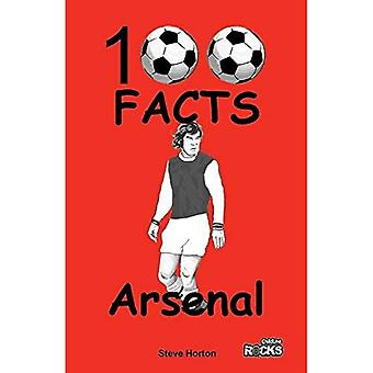 Arsenal - 100 Facts