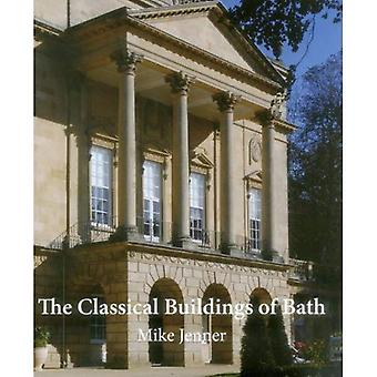 The Classical Buildings of Bath
