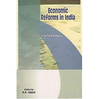Economic Reforms in India: A Sectoral Analysis