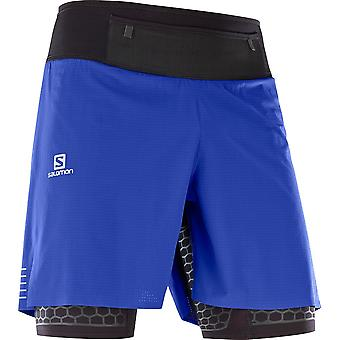 Salomon Exo Twinskin 403611 runing all year men trousers