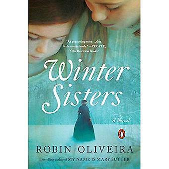 Siostry zima: Powieść