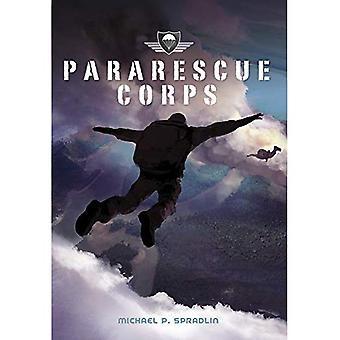 Pararescue Corps (Pararescue� Corps)