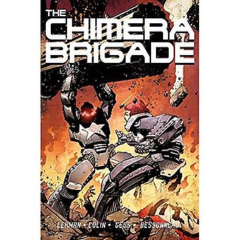 The Chimera Brigade: Volume� 1