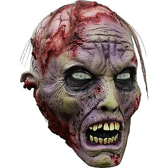 Hjernen Latex maske For Halloween