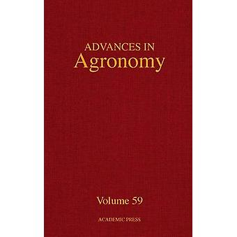 Framstegen inom agronomi av gnistor & Donald L. & PH.