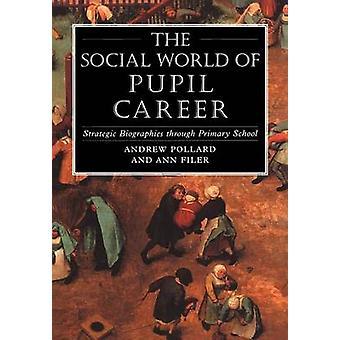 Mundo social de alumno carrera por Pollard y Andrew