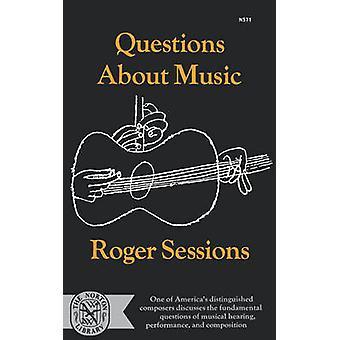 Vragen over muziek door sessies & Roger