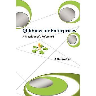 QlikView for Enterprises by Avadaiappan & Rajendran