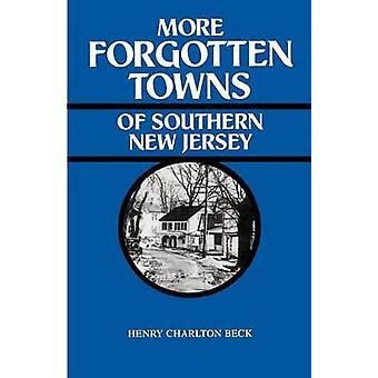 ベック ・ ヘンリーによって南ニュージャージーより忘れられた町