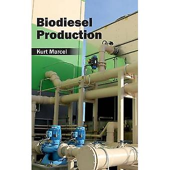 Biodiesel Production by Marcel & Kurt
