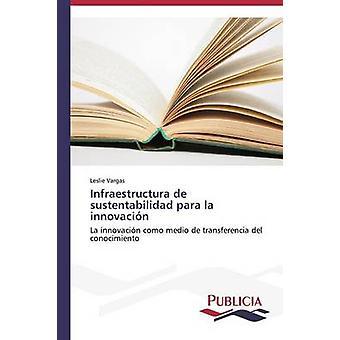 Infraestructura de sustentabilidad para la innovacin by Vargas Leslie
