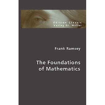 Fundamentos da matemática por Ramsey & Frank