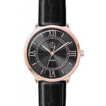 Watch Trendy Classic Bristol CG1031-02 - steel Dor Rose man