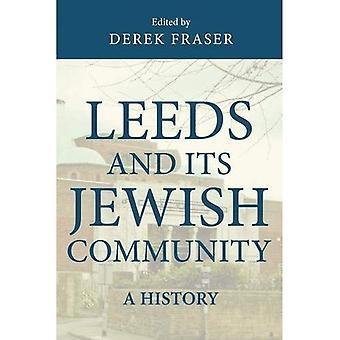 Leeds y su comunidad judía: una historia