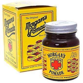 Morgan Men's Hair Darkening Pomade 100g