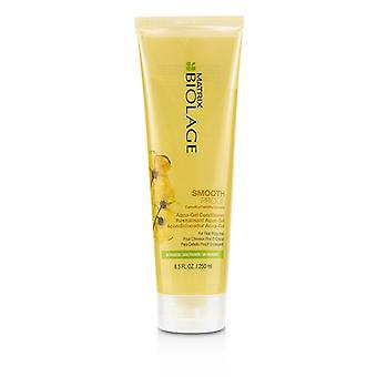 Matrix Biolage Smoothproof Aqua-gel Conditioner (for Fine Fizzy Hair) - 250ml/8.5oz