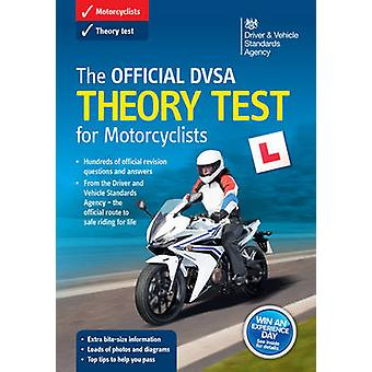 The Official DVSA Theory Test for Motorcyclists - Nov. 2016 - 97801155