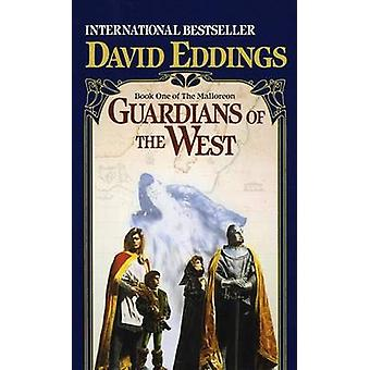 Guardians of the West (Us import) by David Eddings - 9780345352668 Bo
