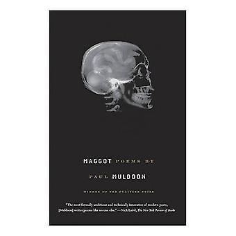 Maggot by Paul Muldoon - 9780374533014 Book