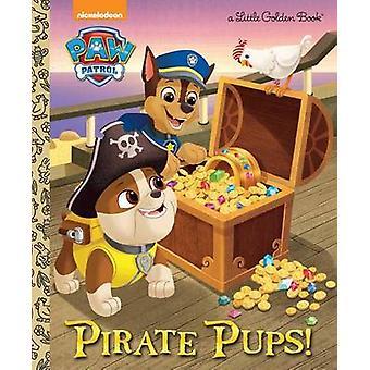 Pirate Pups! - 9780553538885 Book
